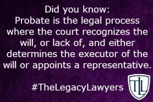 Probate Lawyer near Me