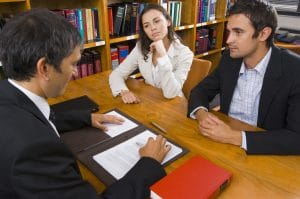 trust beneficiary rights