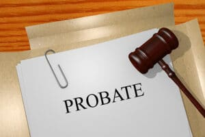 Probate in California Without a Will