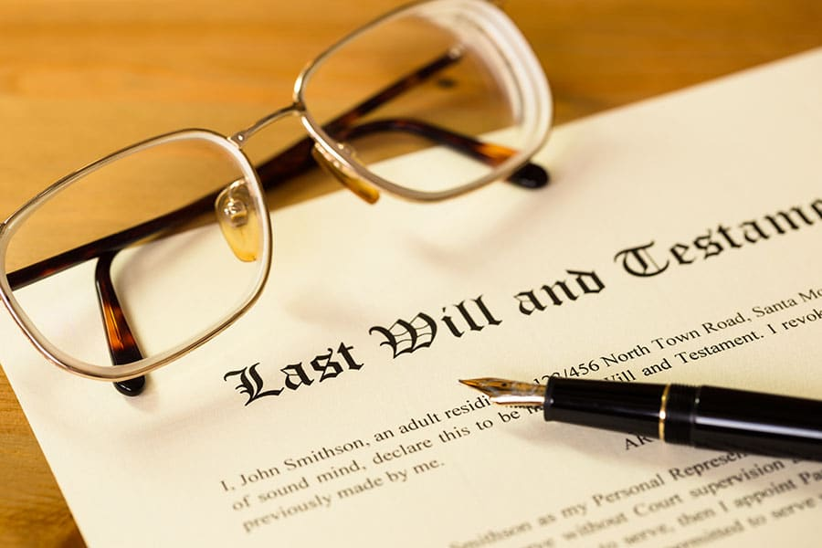 How to Open Probate Without a Will